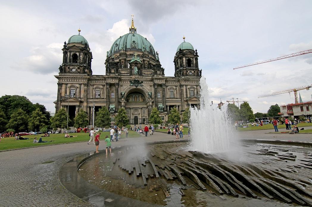 Саксония и Богемия 7 дней