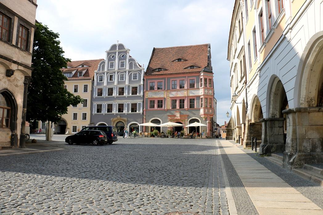 Организованный тур в Германию
