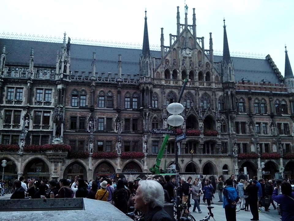 Бавария и Верхняя Австрия 10 дней