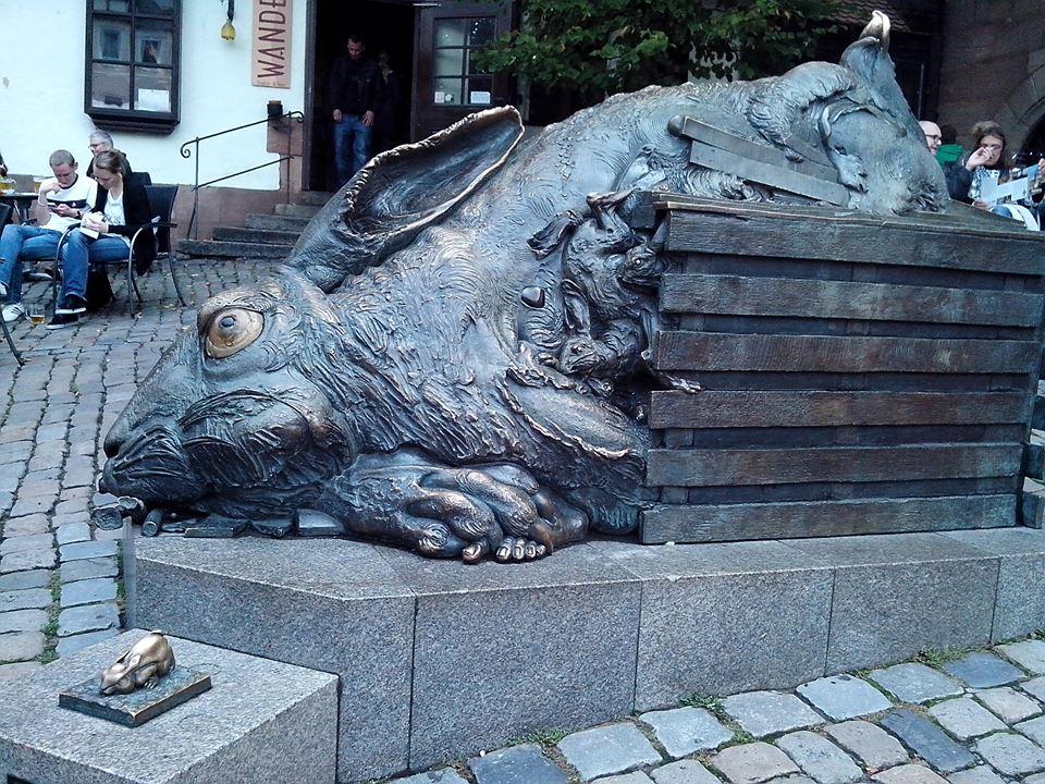 Нюрнберг | Туры по Германии | Levitonis