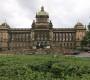 Народный музей. Прага.