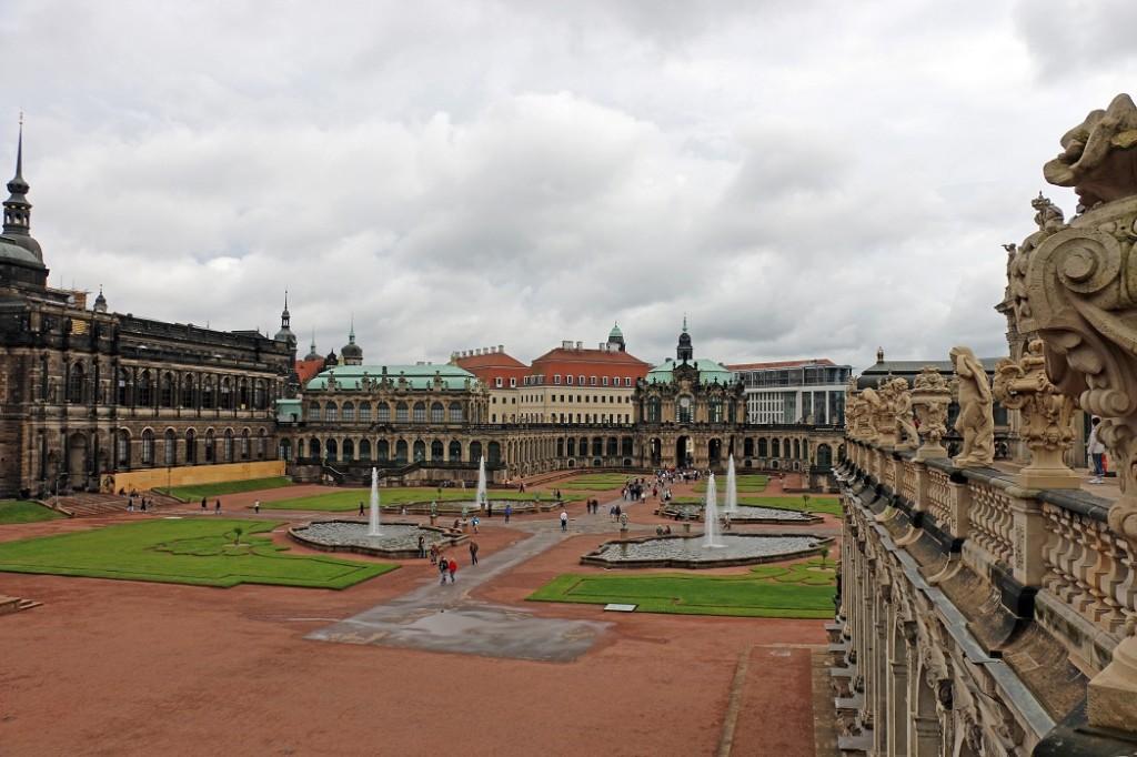 Дрезден. Чудо памяти. | Туры по Германии