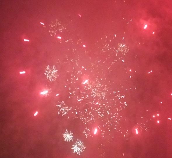 Новый год в Саксонии и Богемии