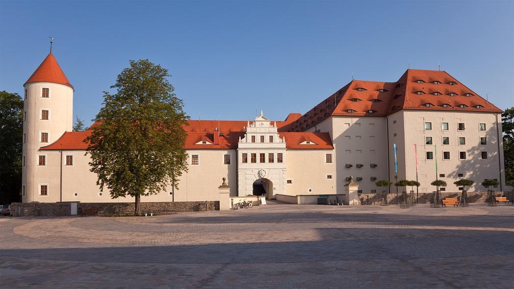 Индивидуальный тур в Германию, Чехию и Польшу
