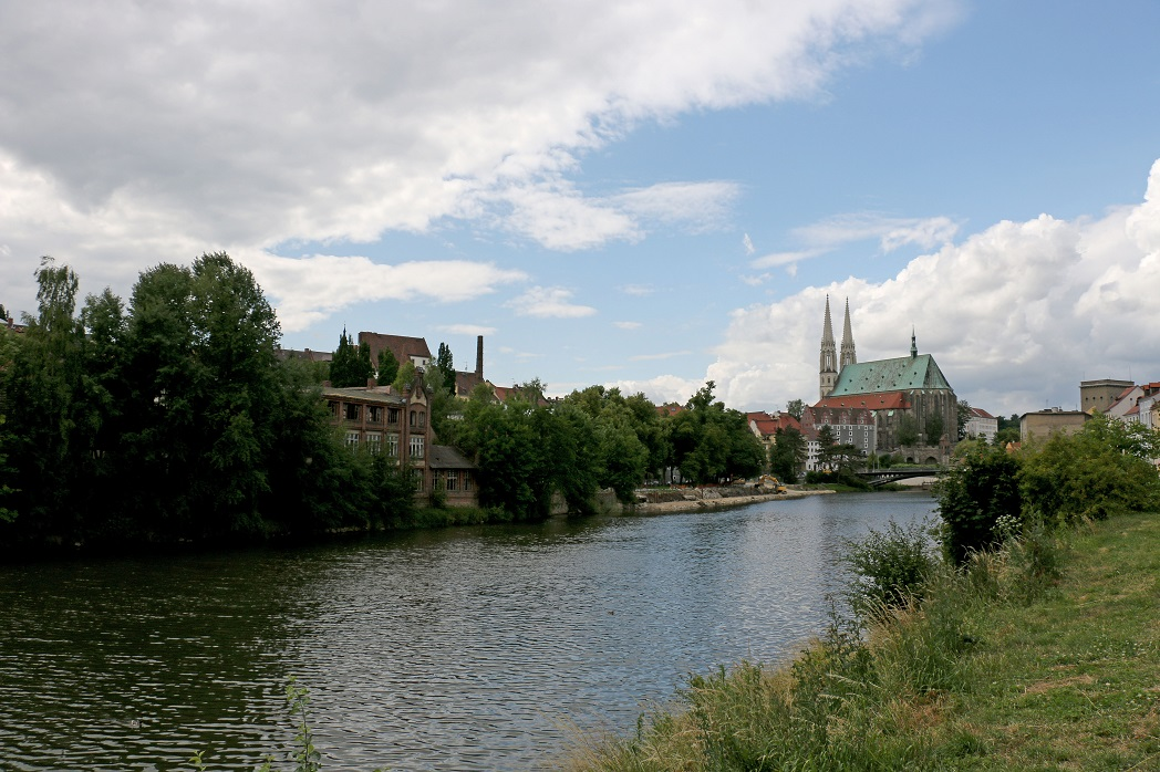 Церкви Герлица