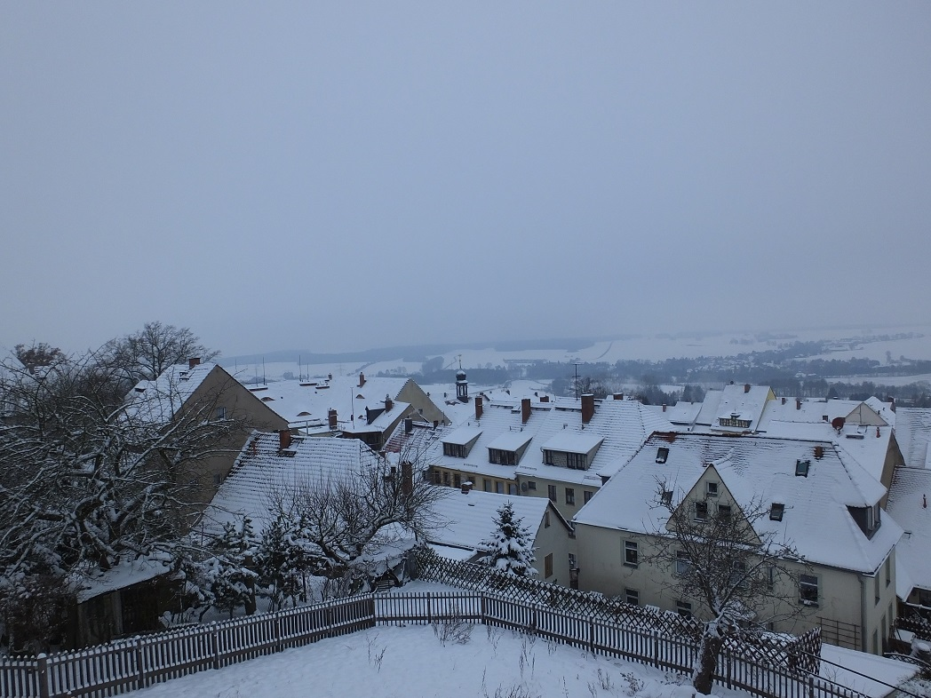 Зимний тур в Германию