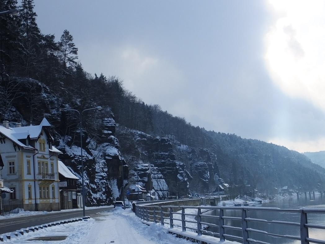 Зима, зима!