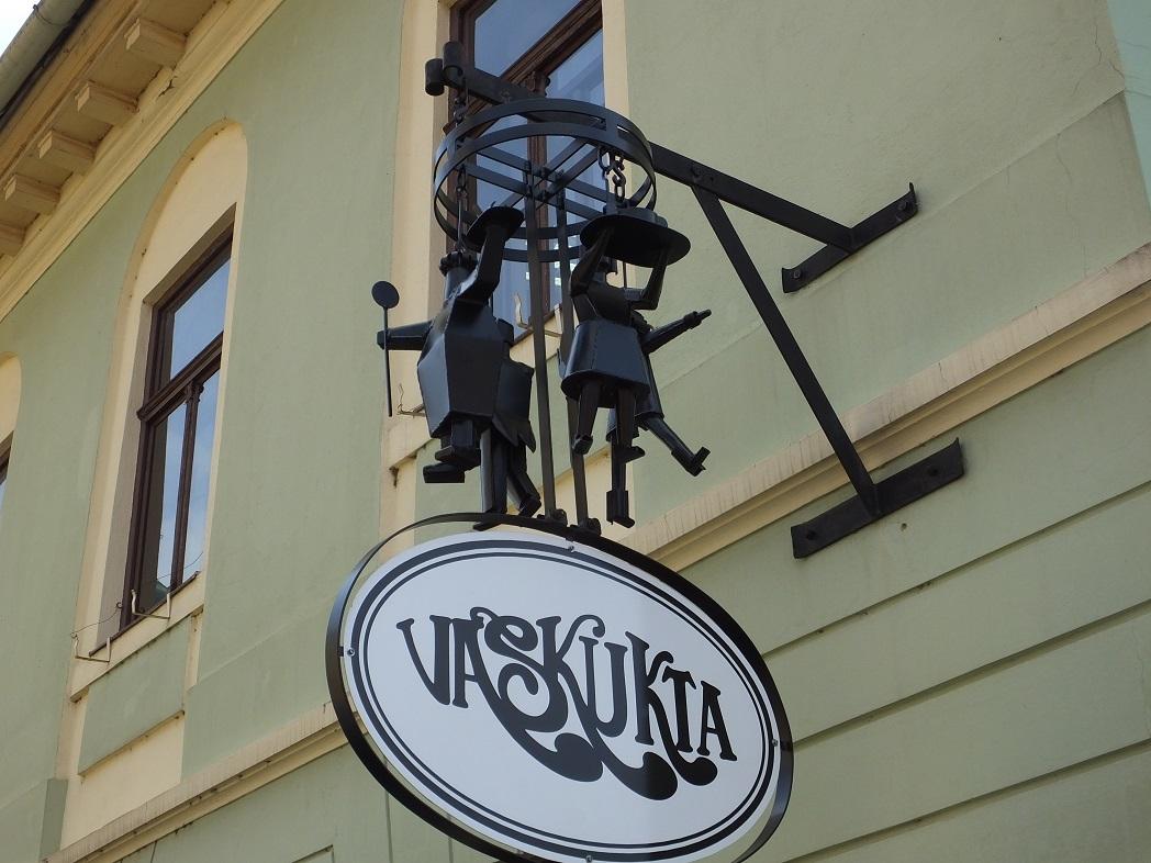 Венгерские зарисовки.
