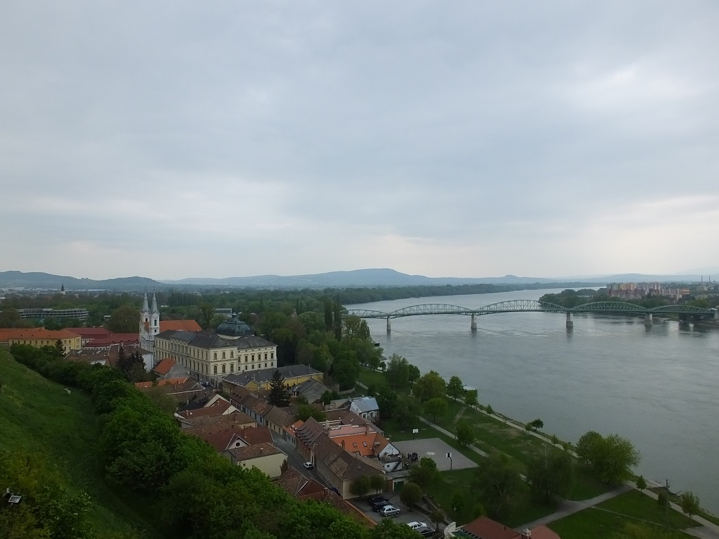 Тур в Венгрию
